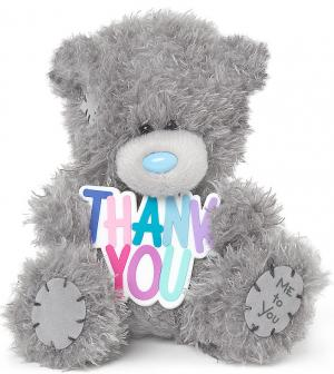 "Nalle ""Thank You"""