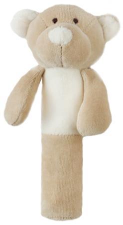 Wooly Nalleskallra - Ekologiskt mjukisdjur