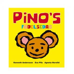 """Bok """"Pinos födelsedag"""""""