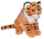 Tiger med ljud