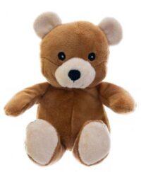 Värmenalle Mini Björnen Billy (tvättbar) - Habibi Plush