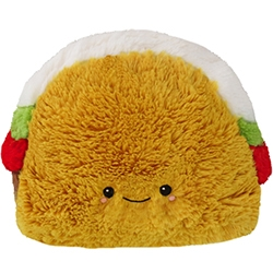 Taco Mjukis - Squishable