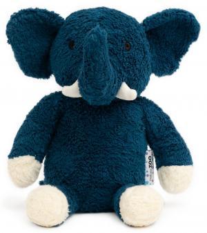 Ekologisk Elefant XL (blå)
