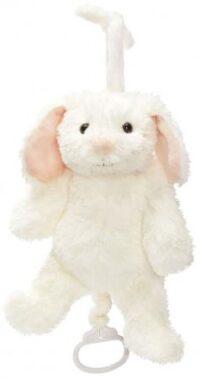 Speldosa Kaninen Lollan